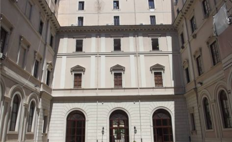 ROMA – ARMY PALACE