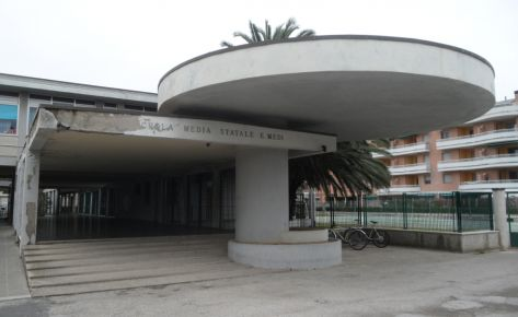 "PORTO RECANATI – ""E.MEDI"" SECONDARY SCHOOL"