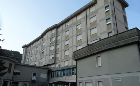 MASSA CARRARA – PROVINCE OF MASSA-CARRARA HOSPITALS