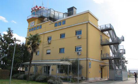 PERUGIA – VALUTAZIONE DELLA SICUREZZA STRUTTURALE E SISMICA AEROPORTO