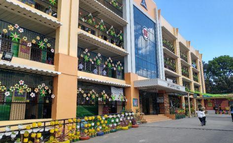 FILIPPINE – Metro Manila