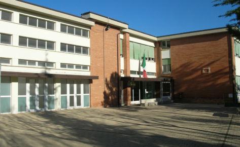 """Scuola Media """"M. Martello"""" di Petriolo (MC)"""