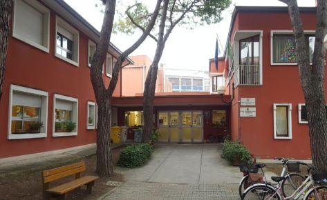 """Scuola Primaria """"Leopardi"""" – Plesso Nuovo sito a Senigallia (AN)"""