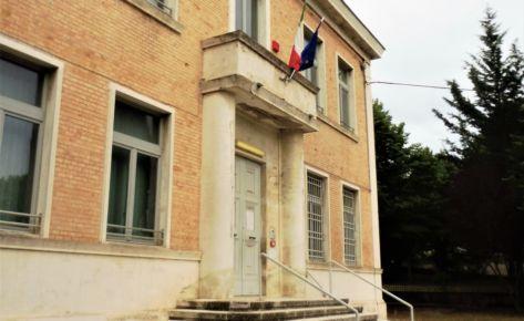 Edifici Scolastici di Cascinare, Piane di Tenna e Scuola Secondaria di Casette d'Ete – Sant'Elpidio a Mare (FM)