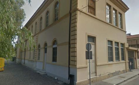 Scuola Primaria Capoluogo di Porto San Giorgio (FM)